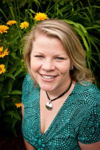 Jodi Parsons