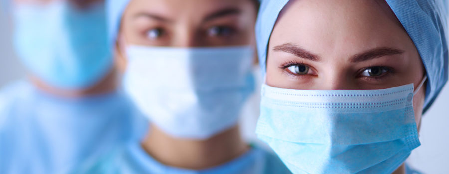Clinician Perspective, COVID-19