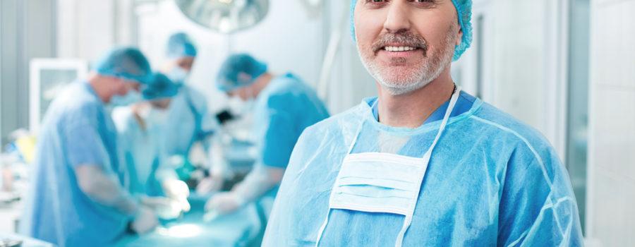 engaging surgeons