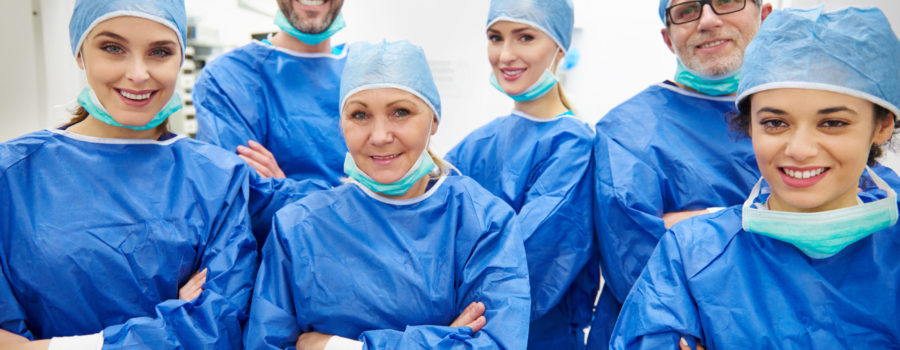 BEST PRACTICES IN TEAM COLLABORATION AND INFECTION CONTROL